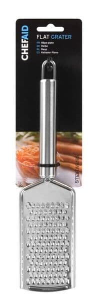 Chef Aid Flat Grater